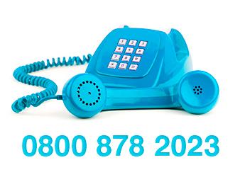 Telefone serviços net