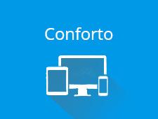 Internet conforto