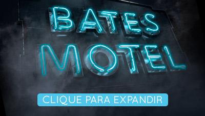 Um pouco sobre Bates Motel