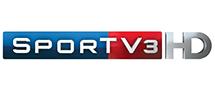 SporTV 3 HD *