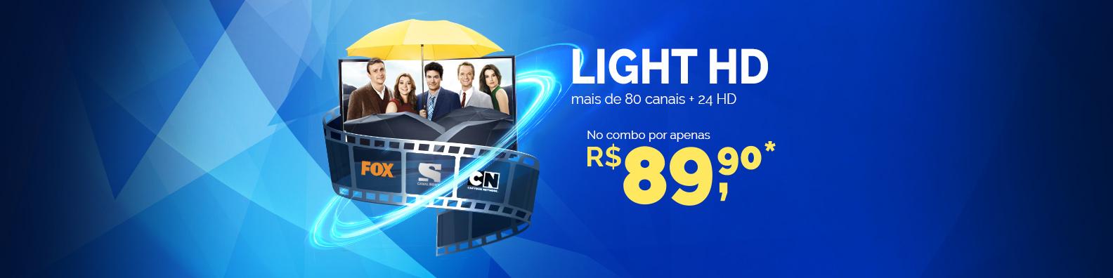 net light hd mais de 80 canais e 24 hd por apenas 89 reais no combo