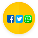 Redes sociais ilimitadas