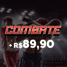 Assinar Canal Combate