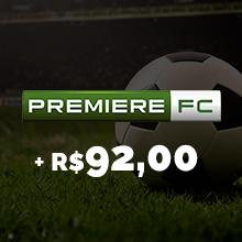 Assinar Premiere FC