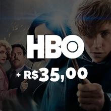 Assinar HBO